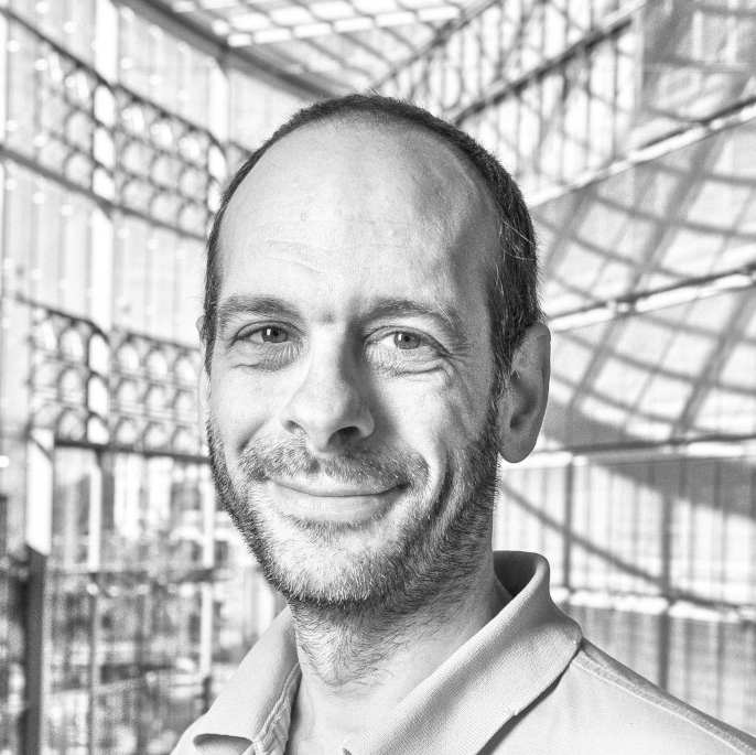 Roberto Martuzzi, PhD